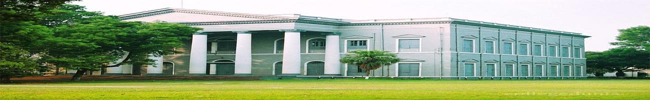 Clark Theological College - [CTC], Mokokchung