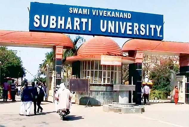 Chhatrapati Shahuji Subharti Institute of Technology & Engineering - [SITE]