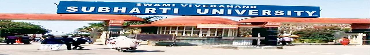 Chhatrapati Shahuji Subharti Institute of Technology & Engineering - [SITE], Meerut