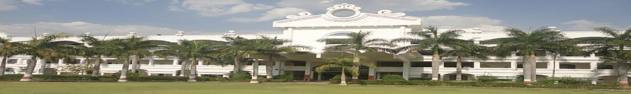 Priyadarshini J.L. College of Engineering - [PJLCE], Nagpur