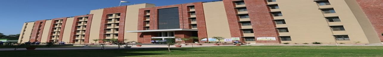 UPES, College of Legal Studies - [CoLS], Dehradun