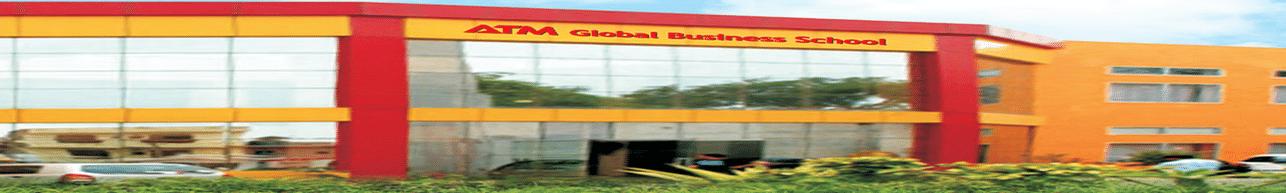 ATM Global Business School - [ATM GBS], New Delhi