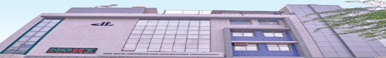 New Delhi Institute For Information Technology & Management - [NDIITM], New Delhi