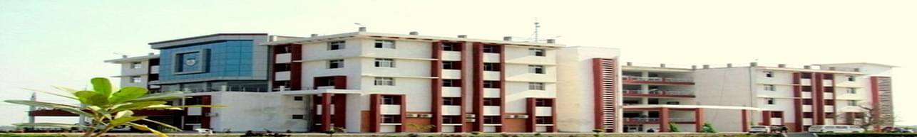 Goel Institute of Higher Studies Mahavidyalaya - [GIHSM], Lucknow
