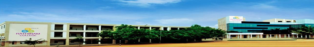 Rathinam Institute of Management, Coimbatore