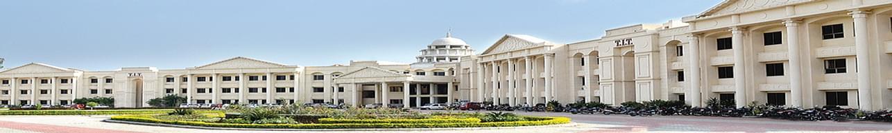 Technocrats Institute of Technology - [TIT] (MBA), Bhopal