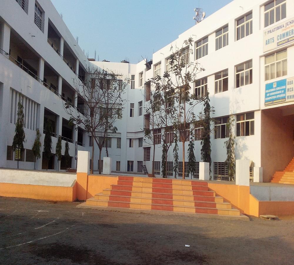 Pratibha Institute of Business Management - [PIBM]