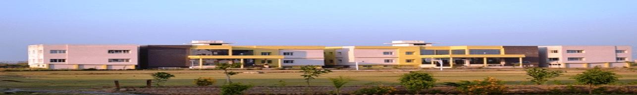 Vikrant Institute of Integrated & Advance Studies - [VIILAS], Indore