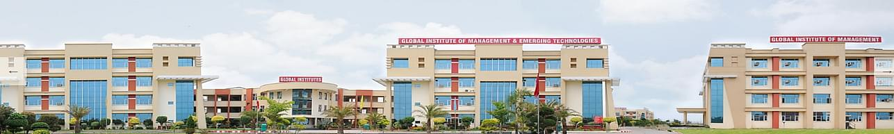 Global Institute, Amritsar