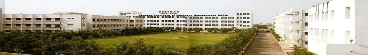 Sinhgad Institute Of Business Management - [SIBM], Mumbai
