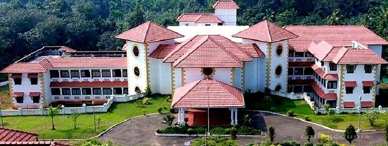 India Bible College - [IBC]