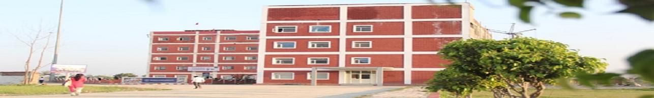 Rama Institute of Business Studies - [RIBS], Hapur
