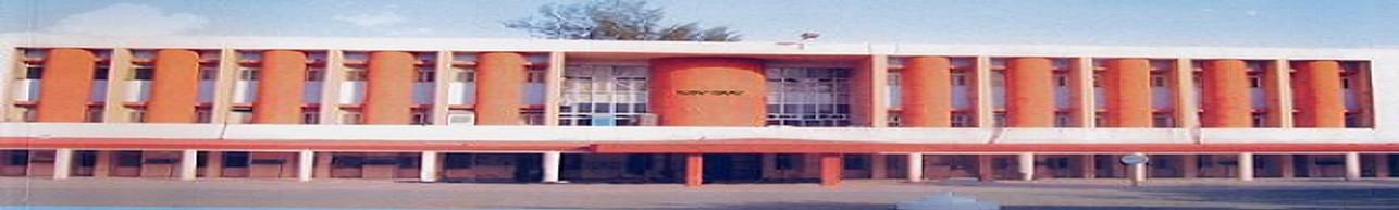 Sha-Shib College of Science & Management - [SCSM], Bhopal