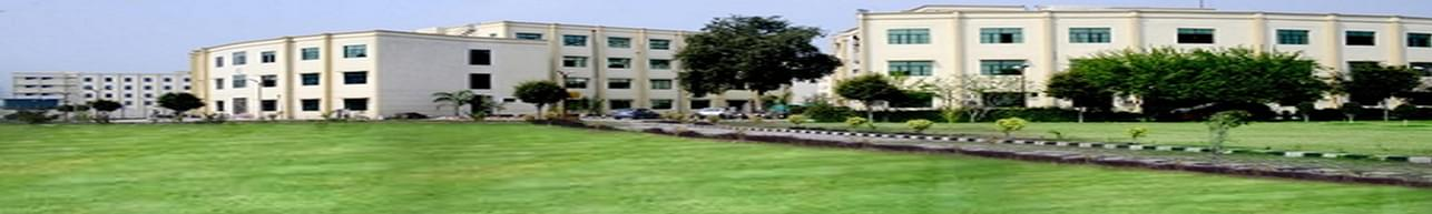 Naraina Medical College & Research Center - [NMRC], Kanpur