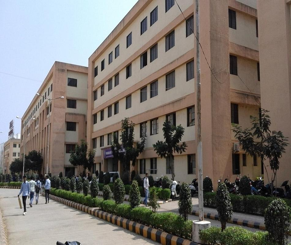 Zeal Institute of Business Administration, Computer Application and Research - [ZIBACAR]