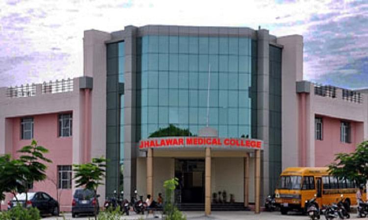 Jhalawar Hospital & Medical College