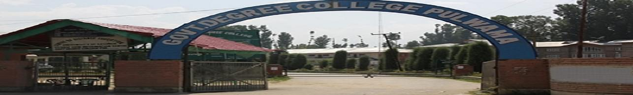 Government Degree College Pulwama - [GDCP], Pulwama - News & Articles Details