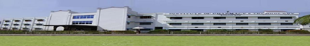 Institute of Pharmacy and Technology - [IPT], Cuttack