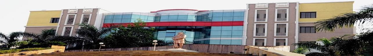 Karamveer Bhauro Patil College - [KBP College], Navi Mumbai