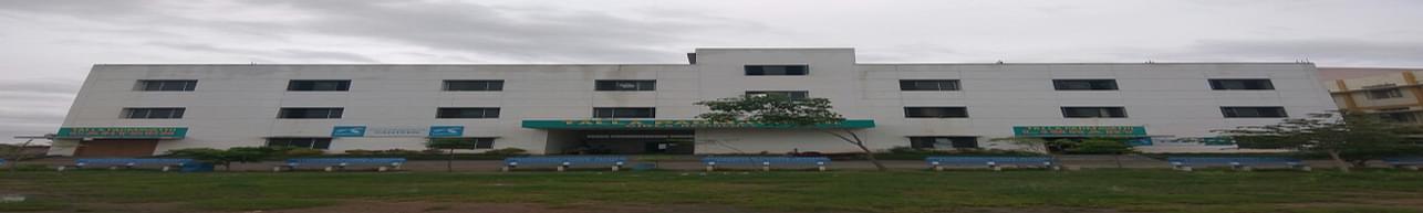 Talla Padmavathi College of Pharmacy - [TPCP], Warangal