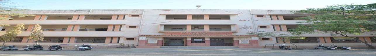 Shri M.P. Shah Municipal Commerce College, Jamnagar