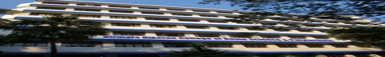 Nirmala Niketan College of Home Science, Mumbai