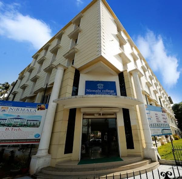 Nirmala College of Information Technology - [NCIIT] Chalakudy