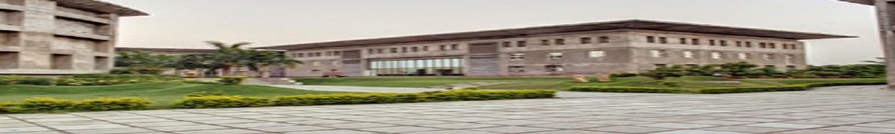 Unitedworld School of Business, Karnavati University - [UWSB], Ahmedabad