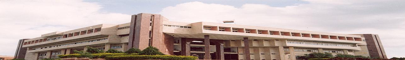 Moolji Jaitha College - [MJC], Jalgaon