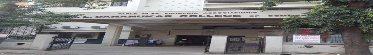 M.L. Dahanukar College of Commerce - [MLDCC], Mumbai