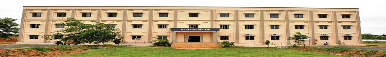 National Degree College, Nandyal