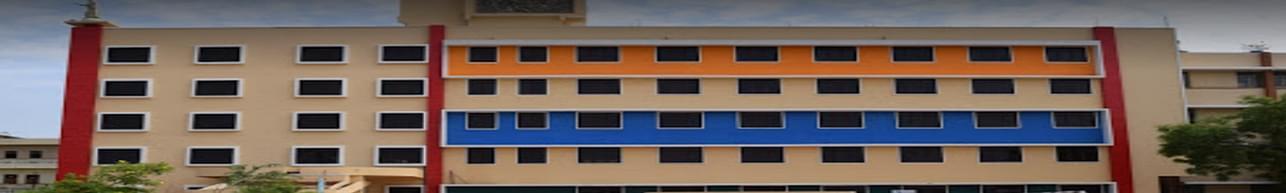 Little Flower Degree College - [LFDC], Hyderabad