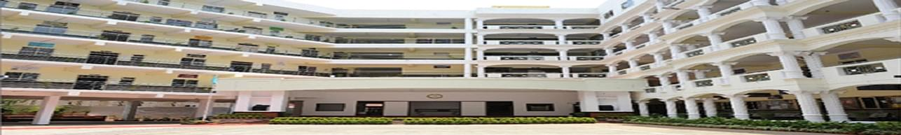 Sri Krishna Degree College, Bangalore