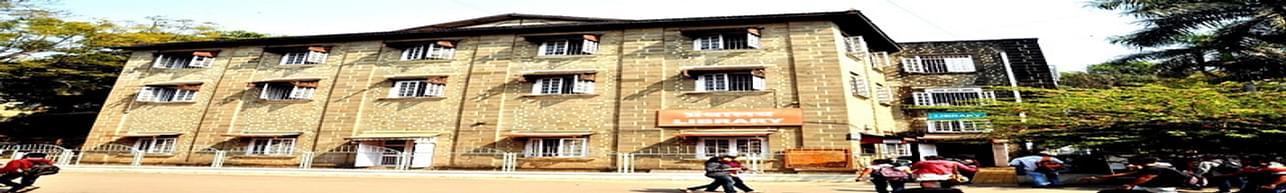Sir Parashurambhau College, Pune