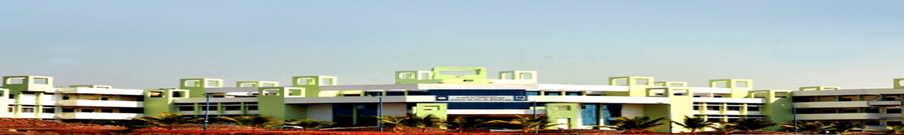 Dr. Ashok Gujar Technical Institute's Dr. Daulatrao Aher College of Engineering - [DACOE], Satara