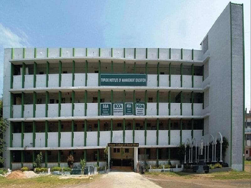 Tirpude Institute of Management Education - [TIME]