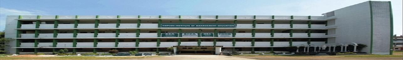 Tirpude Institute of Management Education - [TIME], Nagpur