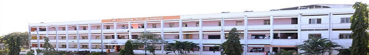 Dr. J.J. Magdum Homoeopathic Medical College, Kolhapur