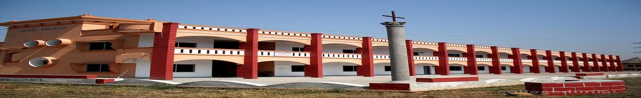 Mission India Theological Seminary - [MITS], Nagpur