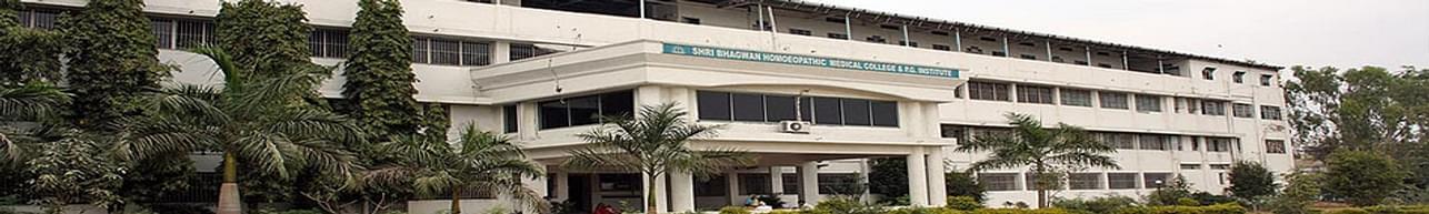 Shri. Bhagwan Homoeopathic College, Aurangabad