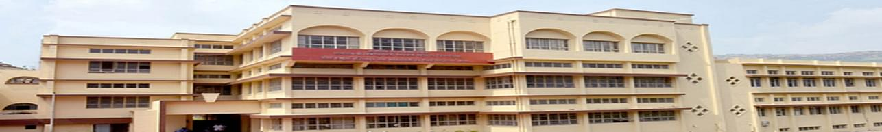 Smt Kanchanbai Babulalji Abad Homoeopathic Medical College, Nashik - Course & Fees Details