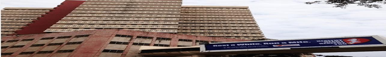 P. D. Hinduja Hospital & Medical Research Centre College of Nursing, Mumbai