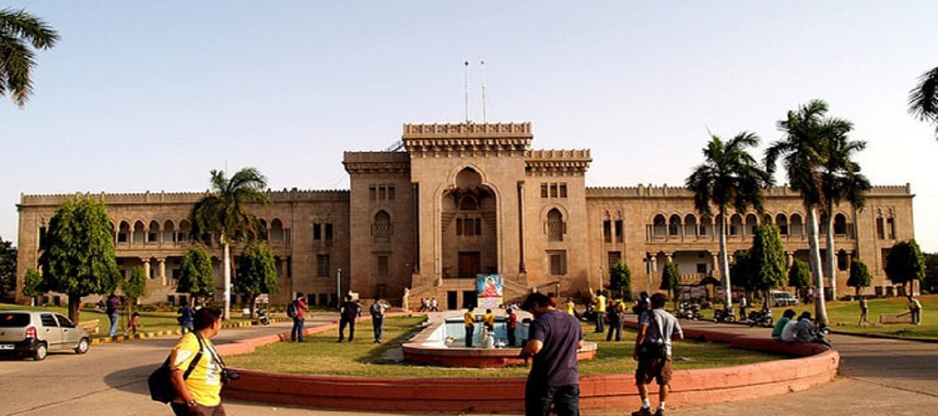 Osmania university phd thesis