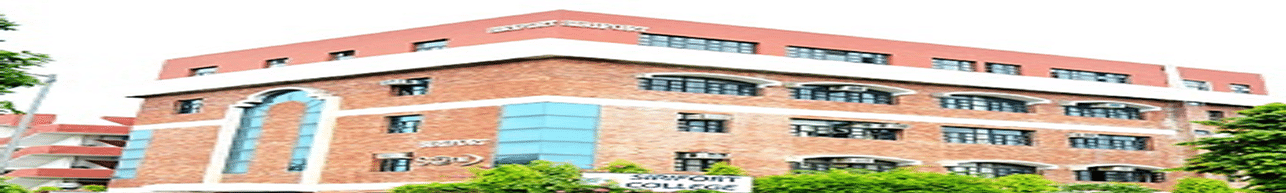 Sirifort College of Computer Technology & Management - [SCCTM], New Delhi