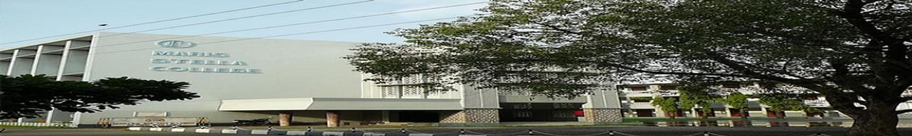 Maris Stella College, Vijayawada