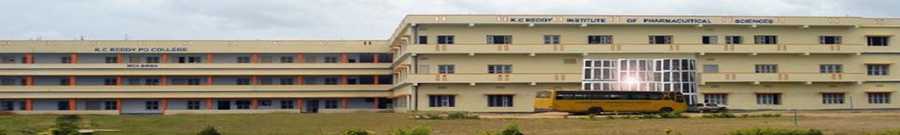 K.C. Reddy P.G. College, Guntur
