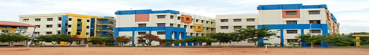 Sri Ranganathar Institute of Engineering & Technology - [SRIET], Coimbatore