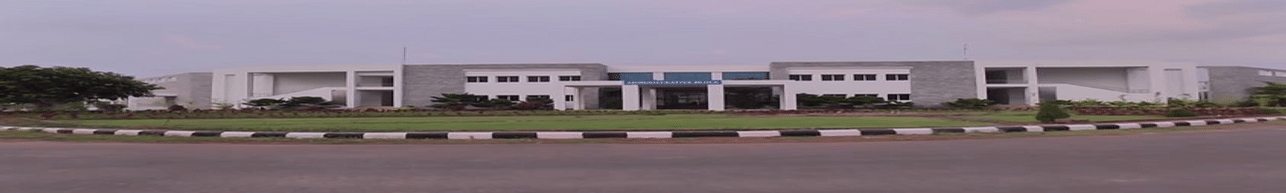 Builders Engineering College, Tiruppur