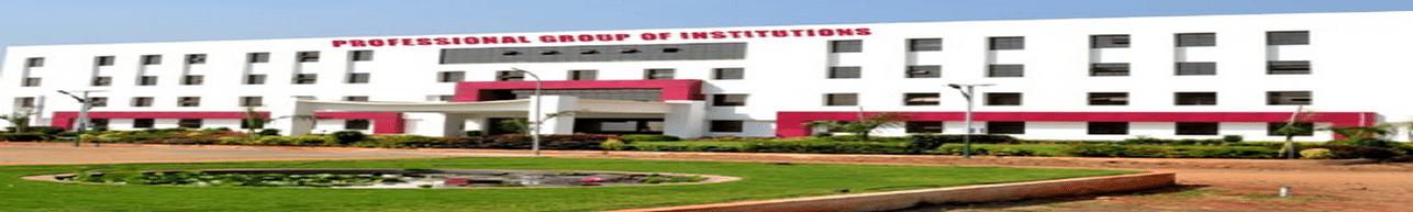 Professional Group of Institutions, Palladam
