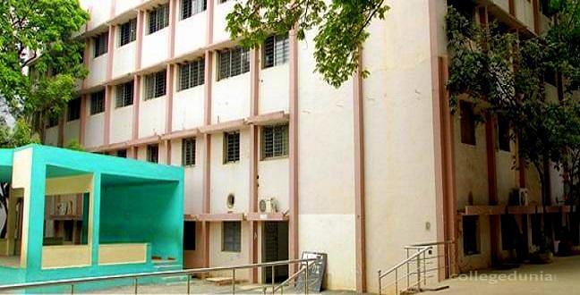 Bhakthavatsalam Memorial College for Women
